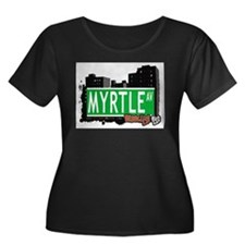 MYRTLE AV, BROOKLYN, NYC T