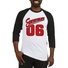 Streetball Sartre Baseball Jersey