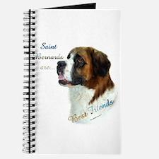 Saint Best Friend 1 Journal