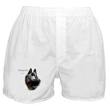 Schipperke Best Friend 1 Boxer Shorts