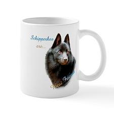 Schipperke Best Friend 1 Mug