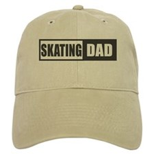 Skating Dad Hat
