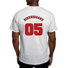 Streetball Kierkegaard T-Shirt