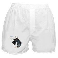 Scotty Best Friend 1 Boxer Shorts