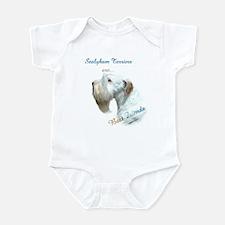 Sealy Best Friend 1 Infant Bodysuit