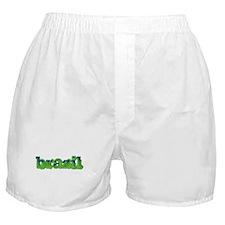 Brasil 10 Boxer Shorts