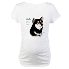 Black Shiba Best Friend 1 Shirt