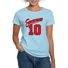 Streetball Nietzsche T-Shirt