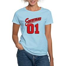 Streetball Beauvoir T-Shirt