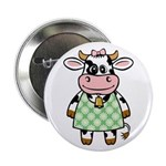 Dressed Up Cow 2.25