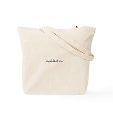 Someone I Love Has Lupus Tote Bag