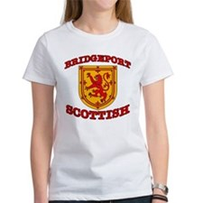 Bridgeport Scottish Tee
