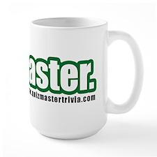 Quizmaster Mug