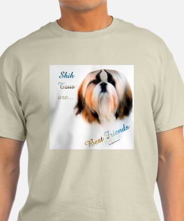 Shih Tzu Best Friend 1 T-Shirt
