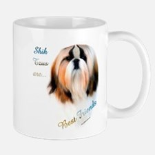 Shih Tzu Best Friend 1 Mug