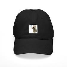 Wheaten Best Friend 1 Baseball Hat