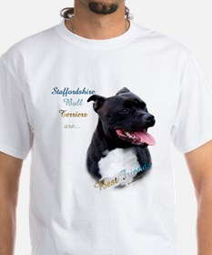 Staffy Best Friend 1 Shirt