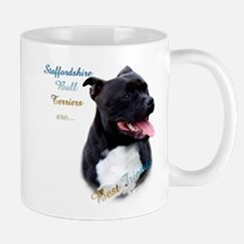 Staffy Best Friend 1 Mug