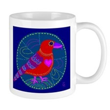 Red Crossbill Mug