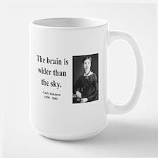 Emily Dickinson 14 Mug