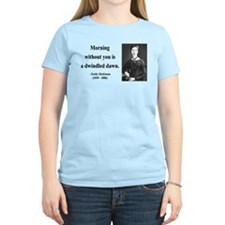Emily Dickinson 13 T-Shirt