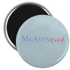 McAvoy - Magnet