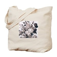 Steel Magnolias Tote Bag