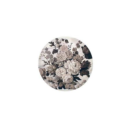 Steel Magnolias Mini Button