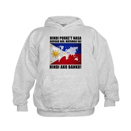 Screw: It's a Student Thing. Hooded Sweatshirt