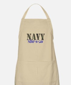 Father-in-Law BBQ Apron