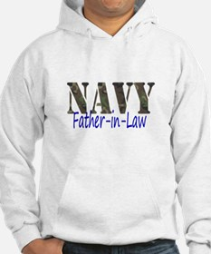 Father-in-Law Hoodie
