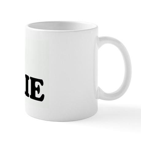 I Love POOKIE Mug