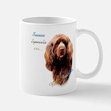 Sussex Best Friend 1 Mug