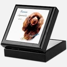 Sussex Best Friend 1 Keepsake Box