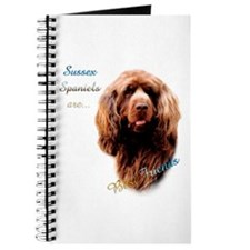 Sussex Best Friend 1 Journal
