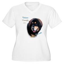 Tibetan Mastiff Best Friend 1 T-Shirt