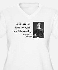 Emily Dickinson 11 T-Shirt