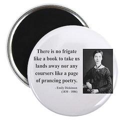 Emily Dickinson 10 2.25
