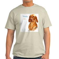 Vizsla Best Friend 1 T-Shirt