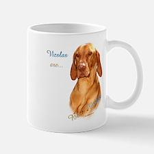 Vizsla Best Friend 1 Mug