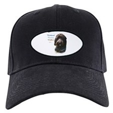 Wirehaired Best Friend 1 Baseball Hat