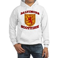 Baltimore Scottish Hoodie