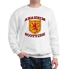 Anaheim Scottish Sweatshirt