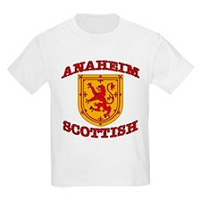 Anaheim Scottish T-Shirt