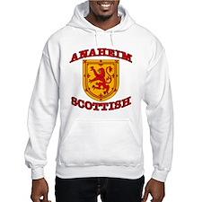 Anaheim Scottish Hoodie