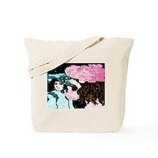 Cool Van gough art Tote Bag