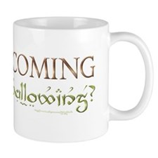 Jesus is coming are you swall Mug