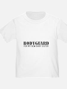 Bodyguard - Baby Sister T