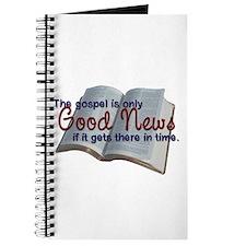 The Gospel Journal