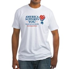 America Supports You! Shirt